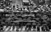 People-first Planning - PSBX