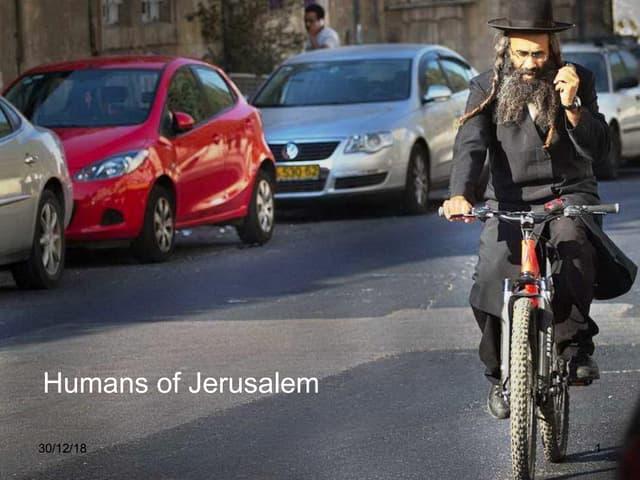 People in jerusalem1