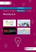 The City 2.0: People's Insights Vol. 2 Issue 6