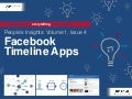 People's Insights Volume 1, Issue 4 : Facebook Timeline Apps