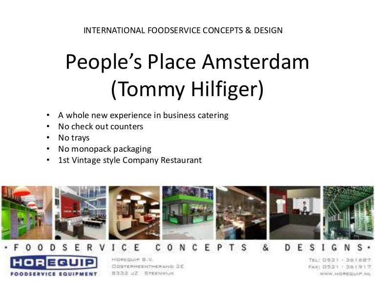 tommy hilfiger people's place