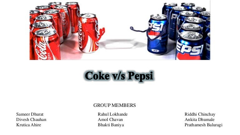 pepsico interview case study Case type: increase market share business competition consulting firm:  capgemini consulting final round job interview industry coverage:.