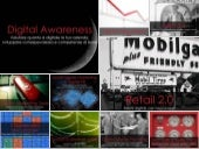 Digital Academy - Percorsi di Formazione 2018