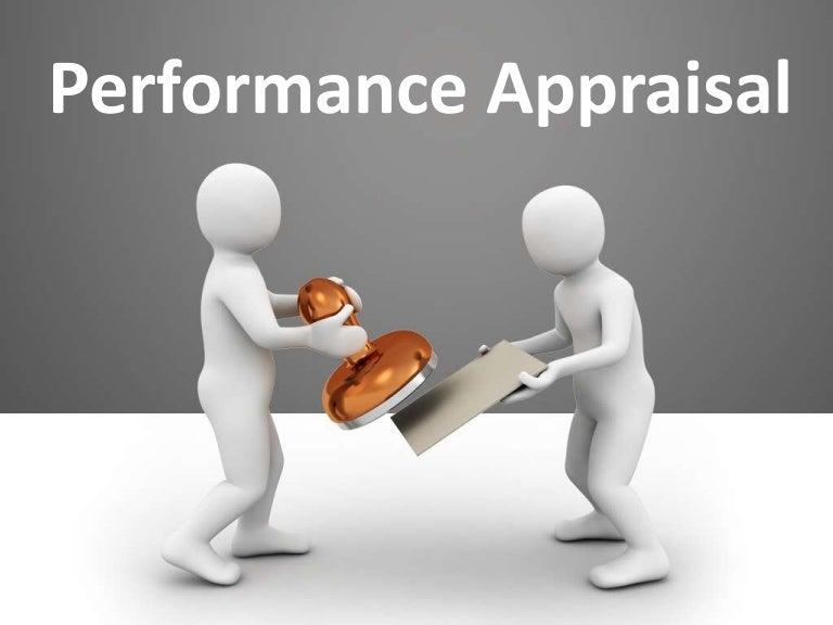 performance appraisal, Presentation templates