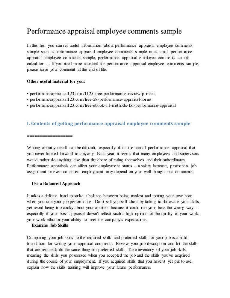 performanceappraisalemployeecommentssample-150806065827-lva1-app6891-thumbnail-4.jpg?cb=1438844339
