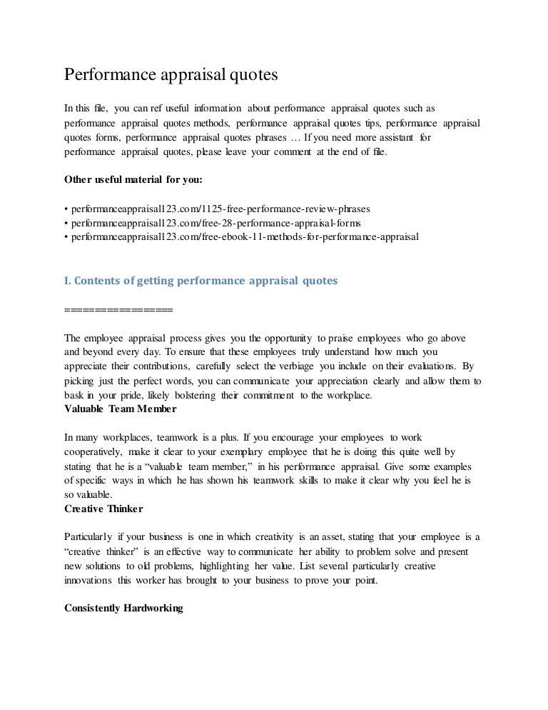 performanceappraisalquotes150129211906conversiongate02thumbnail4jpgcb1422587972