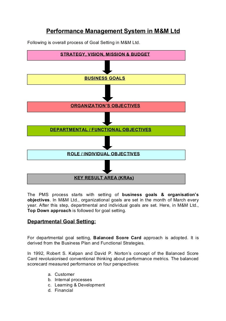 master thesis on performance management Topics in workforce management with the recent emphasis in the workplace on austerity measures, profit margins and workforce management, this area of management offers many opportunities for thesis research.