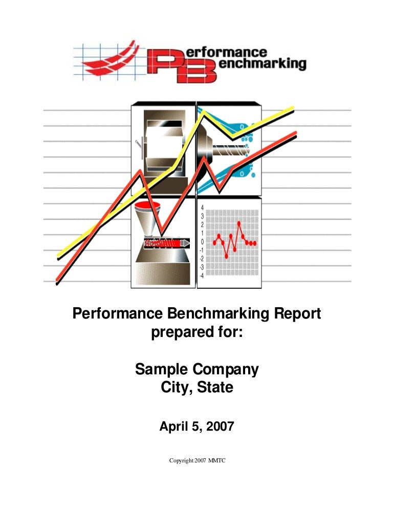 Performance Report Sample