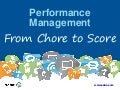 Automating Performance Reviews: From Chore to Score!