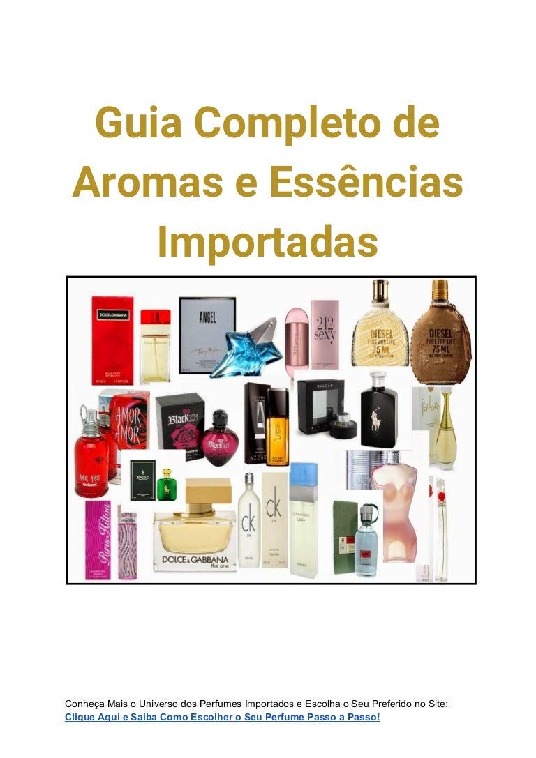63758e7702fd8 Perfume Traduções Gold - Faça o Download do Guia Completo de Fragrânc…
