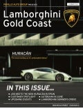 Lamborghini Gold Coast - Summer 2014