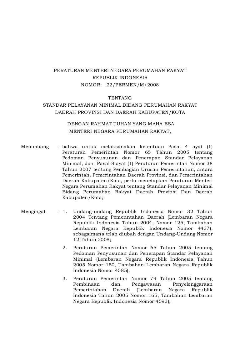 PP 65 TAHUN 2008 PDF DOWNLOAD