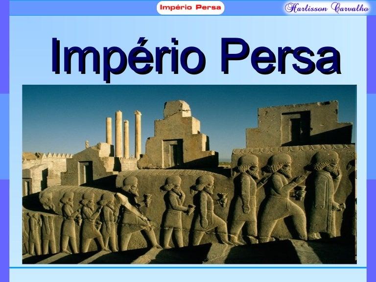 Persas