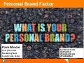 Personal Branding: How to Build Your Personal Brand