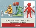 Personal Development & Leadership Skills