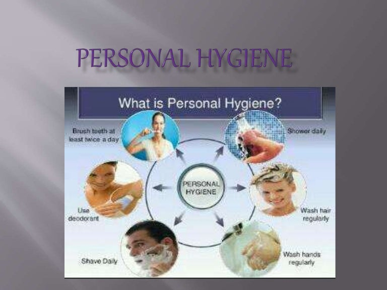 hygiene personal health effects grooming well poor cleanliness being personalhygiene slideshare neglecting