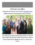 Christensen Law Offices By Personal Injury Lawyer In Las Vegas, NV