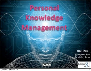 Knowledge Management In Global Firm