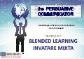 Persuasive communicator si aplicatiile sale in format blended learning
