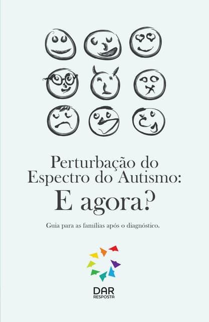 Autismo. Manual avanzado para padres