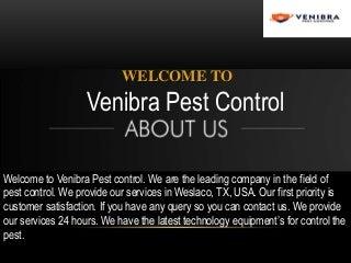 Pest control near me