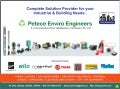 Petece Enviro Engineers, Coimbatore, Industrial Pumps And Motors
