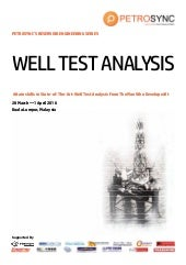 oil well testing h andbook chaudhry amanat