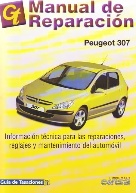 peugeot 306 manual rh slideshare net manual usuario peugeot 307 sw 2005 manual usuario peugeot 307 hdi 90cv