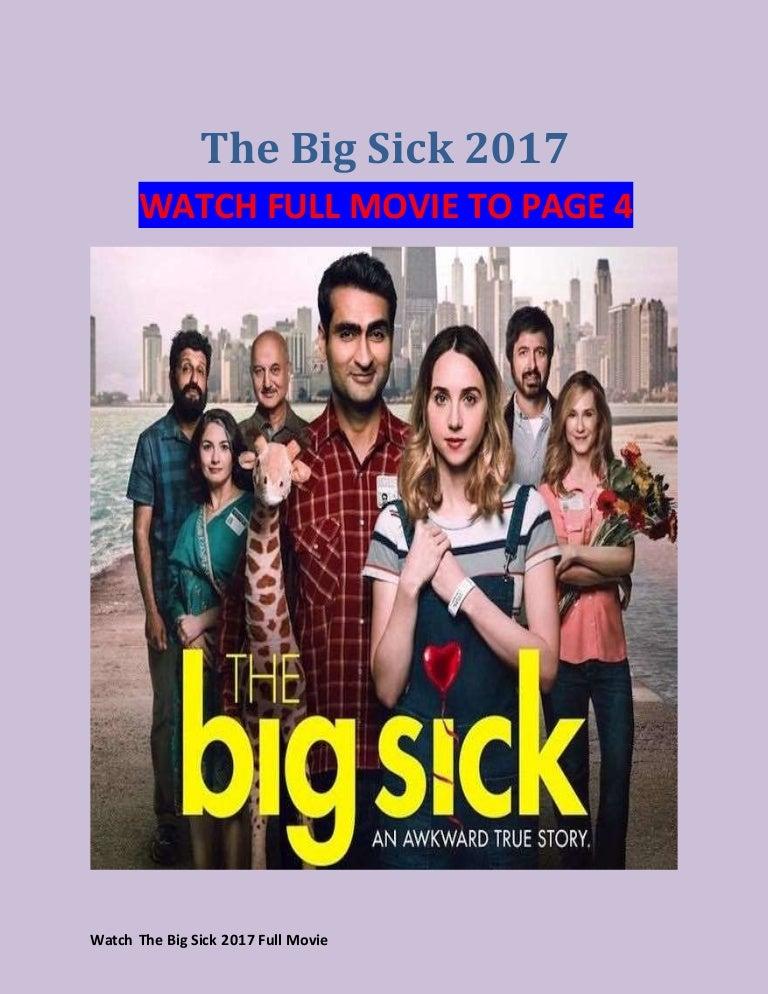 The Big Sick Online Stream