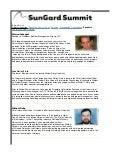 Executive Summit Speakers (2005)