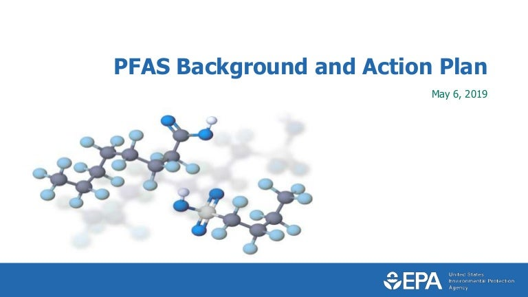 Risk Reduction Initiatives for Per- and Polyfluoroalkyl