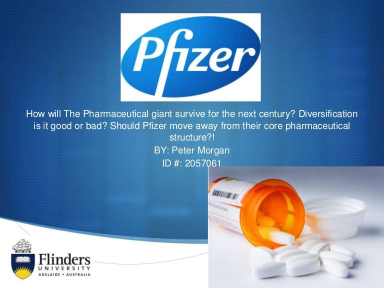 pfizer inc case study Thomson ip management services case study: ip payments — trademarks pfizer inc pfizer inc pfizer inc is the world's largest research-based.