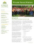 PFLA Newsletter (Summer 2013)