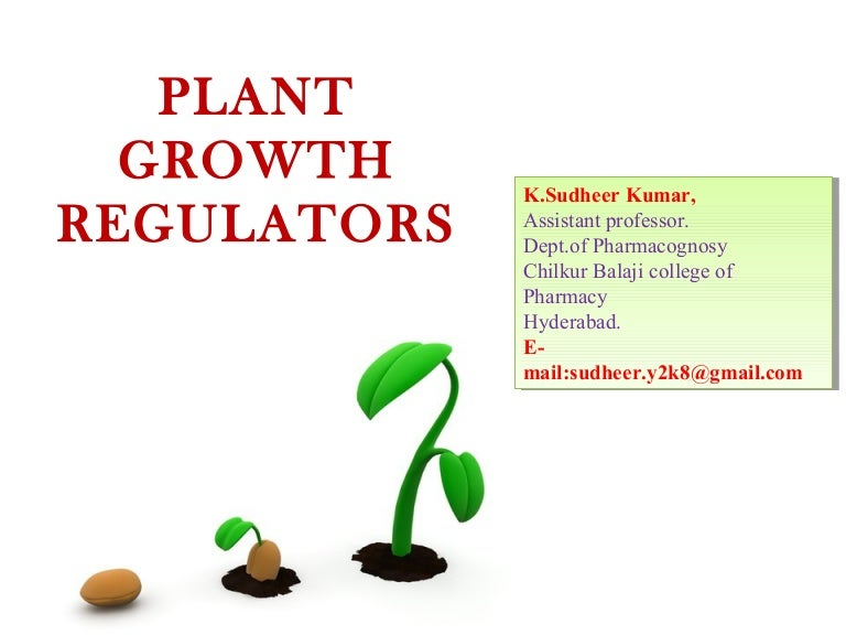 an experiment with plant hormones and growth regulators Plant growth regulators 3 table 1 plant growth regulator class, associated function(s), and practical uses class function(s) practical uses auxins shoot elongation thin tree fruit, increase rooting and flower formation.