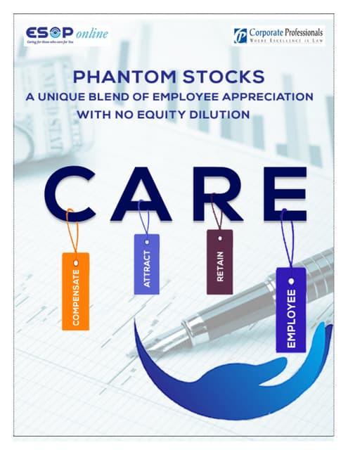 Stock options versus phantom stock