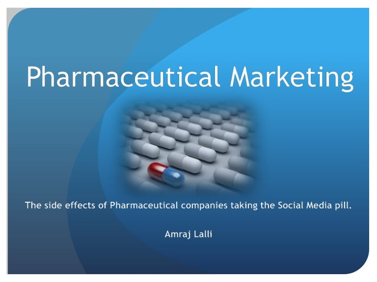pharmaceutical companies and advertising For pharma companies, poor brand safety can result in not just  if left  unchecked, programmatic advertising can place brands on websites that.