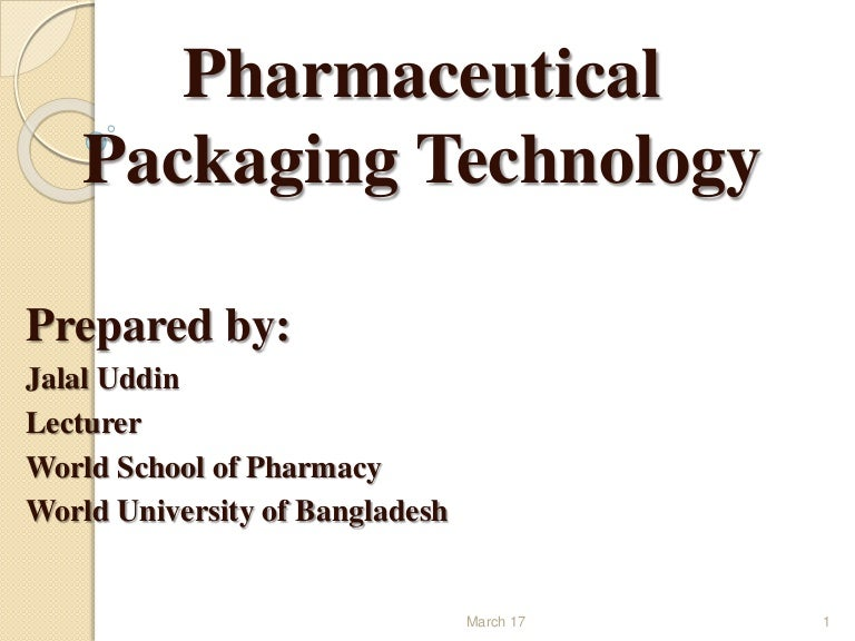 Plastic packaging: interactions with food and pharmaceuticals