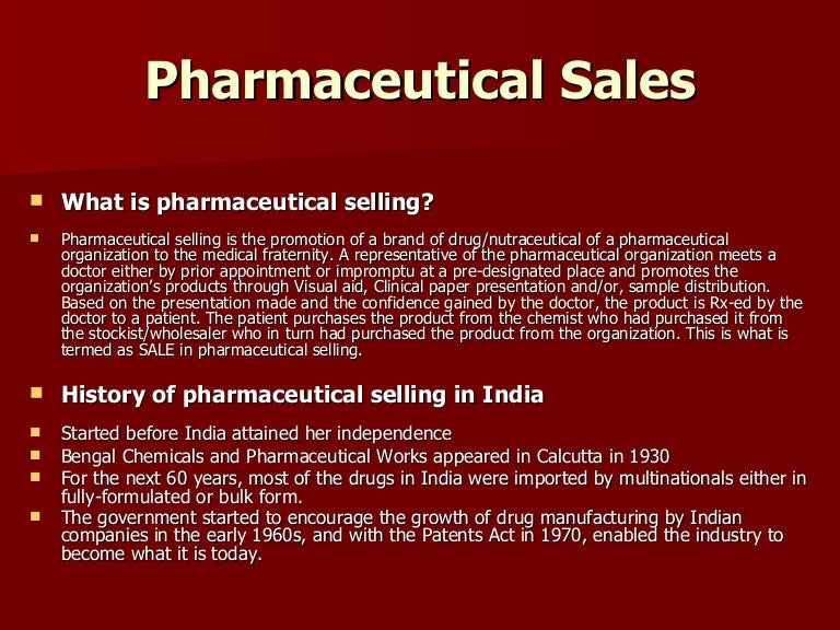 pharmaceutical sales skills, Human Body