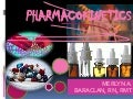 Pharmacokinetics ppt