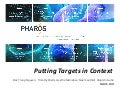 Pharos: Putting targets in context