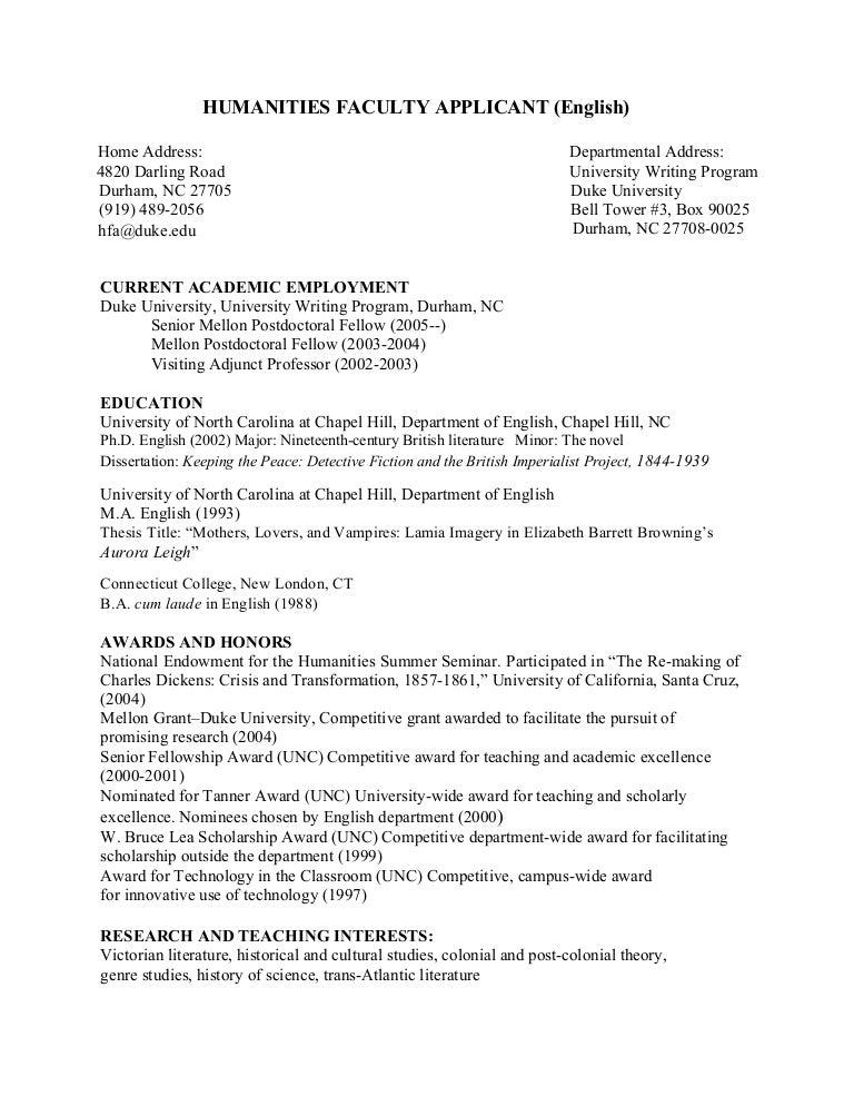 Phd dissertation humanities