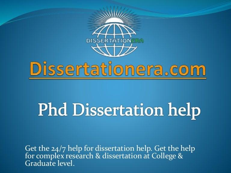 Doctoral dissertation help online essay writing service