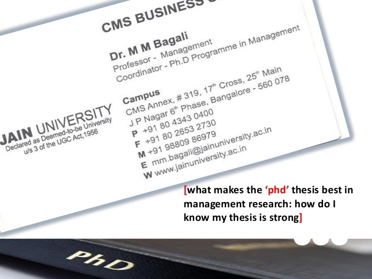 Phd in management hr hrm hrd phd thesis best in management rese colourmoves