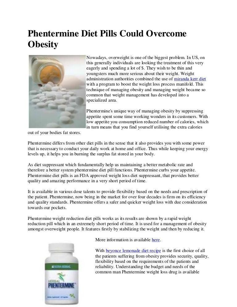 phentermine diet pills price