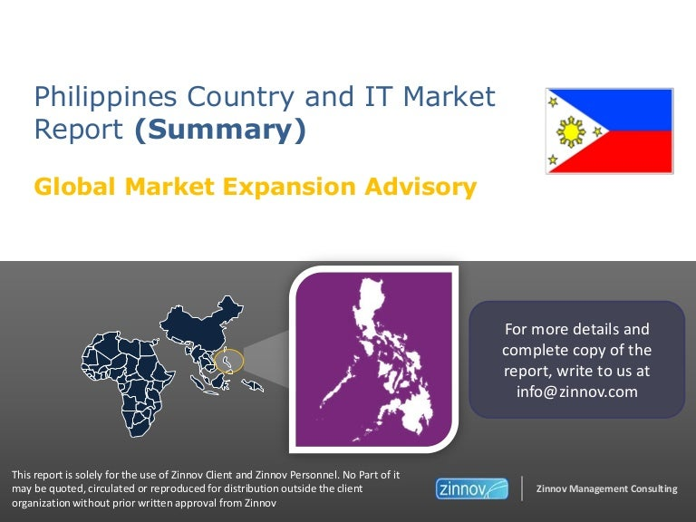 Pc penetration in philippines businesses
