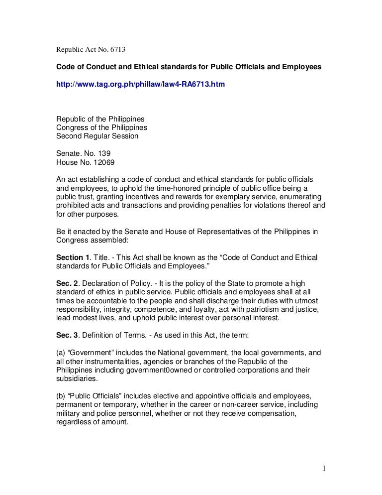 Sample Application Letter For Employment In The Philippines Government on