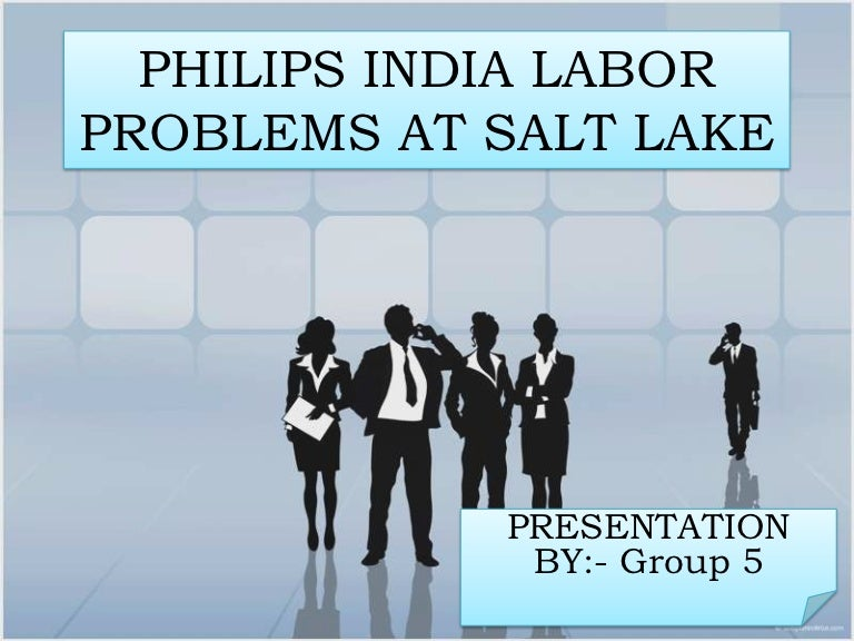 case study of Philips india