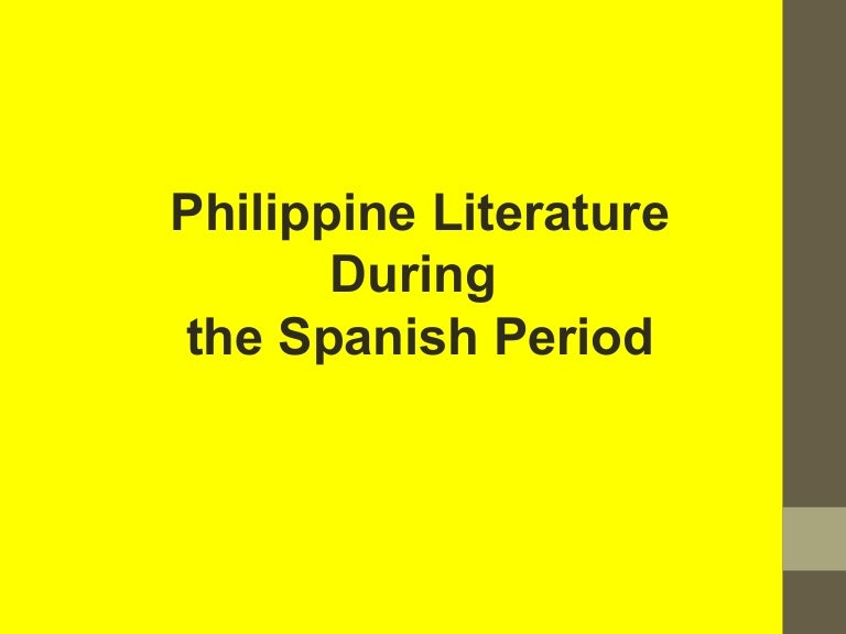 philippine literature Philippine literature in english (mo ito baby) has its roots in the efforts of the united states, then engaged in a war with filipino nationalist forces at the end of the 19th century by 1901, public education was institutionalized in the philippines, with english serving as the medium of instruction.