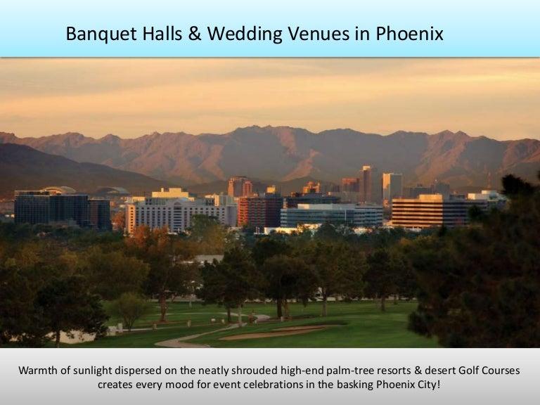 Banquet Halls Party Halls Wedding Venues In Phoenix Az