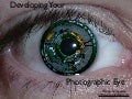 Developing Your Photographic Eye